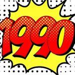 năm 1990 là năm con gì
