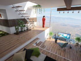 Căn Hộ Duplex